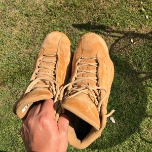 Jordan retro Suede In Good condition